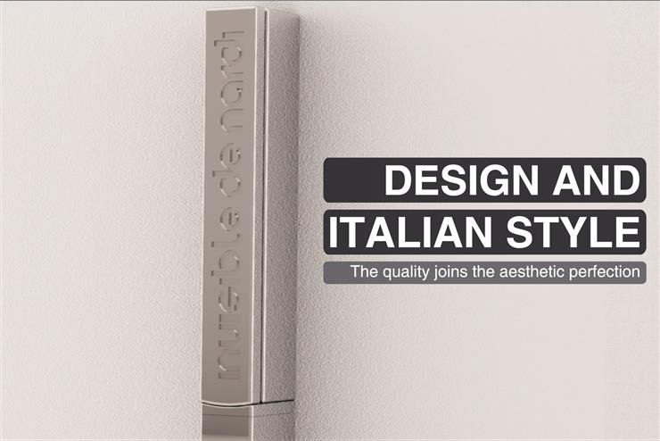 Design and italian style
