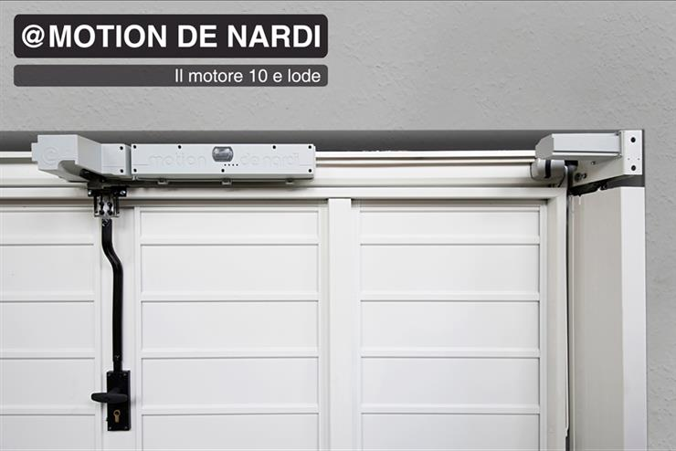 @Motion De Nardi